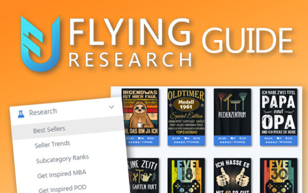 Flying Research Guide Thumbnail